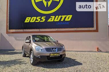 Nissan Qashqai 2009 в Коломые