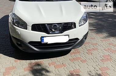 Nissan Qashqai 2012 в Днепре