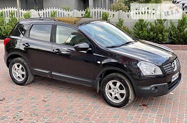 Nissan Qashqai 2008 в Ивано-Франковске