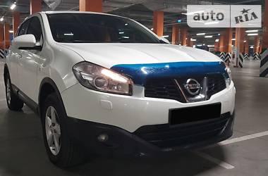 Nissan Qashqai 2011 в Киеве