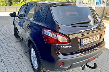 Внедорожник / Кроссовер Nissan Qashqai 2010 в Коломые
