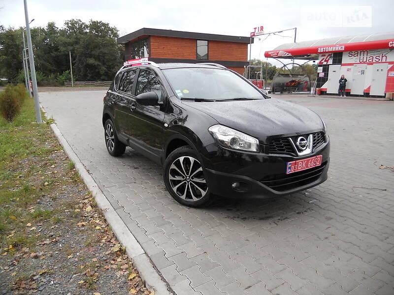 Nissan Qashqai 96kWt