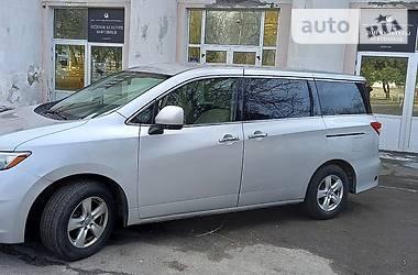 Минивэн Nissan Quest 2014 в Херсоне