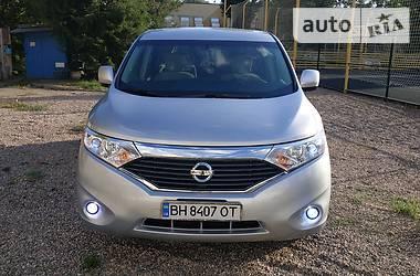Минивэн Nissan Quest 2015 в Одессе