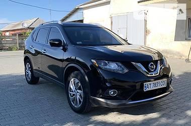 Внедорожник / Кроссовер Nissan Rogue Sport 2014 в Снятине