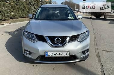 Nissan Rogue 2014 в Тернополе