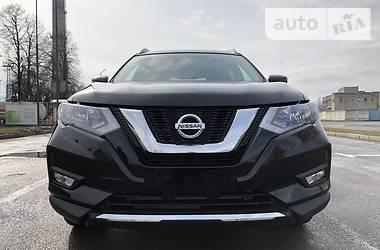 Nissan Rogue 2017 в Здолбунове
