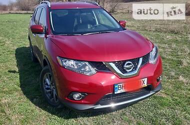 Nissan Rogue 2015 в Балте