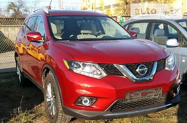 Nissan Rogue 2014 в Киеве