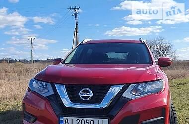 Nissan Rogue 2017 в Білій Церкві