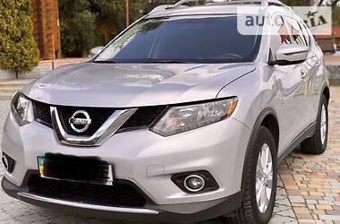 Nissan Rogue 2016 в Днепре
