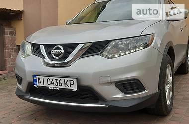 Nissan Rogue 2014 в Вышгороде
