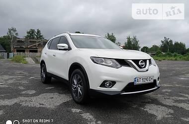 Nissan Rogue 2015 в Калуше