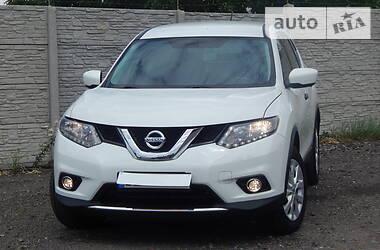 Nissan Rogue 2016 в Николаеве
