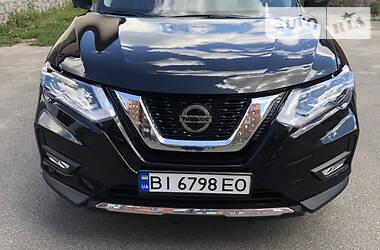 Nissan Rogue 2019 в Полтаве