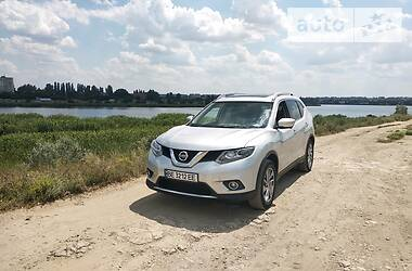 Nissan Rogue 2014 в Николаеве