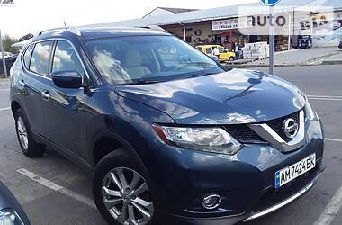 Nissan Rogue 2016 в Житомире