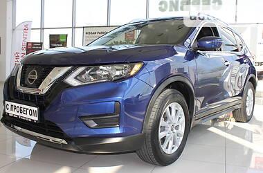 Nissan Rogue 2018 в Чернигове