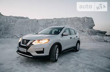 Nissan Rogue 2018 в Виннице