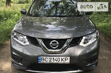 Nissan Rogue 2016 в Львове