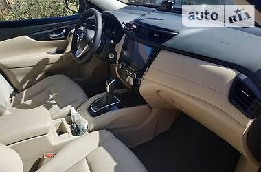 Nissan Rogue 2016 в Черкассах