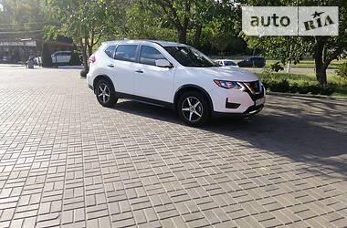 Nissan Rogue 2018 в Кривом Роге