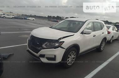 Nissan Rogue 2017 в Днепре