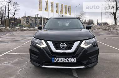 Nissan Rogue 2018 в Києві