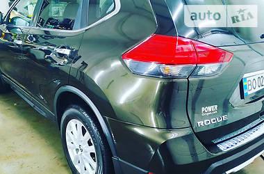 Nissan Rogue 2017 в Львові