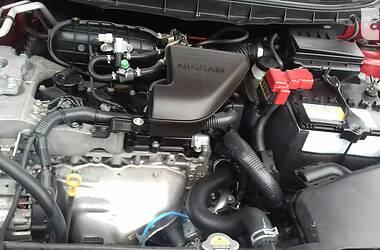 Позашляховик / Кросовер Nissan Rogue 2015 в Сумах