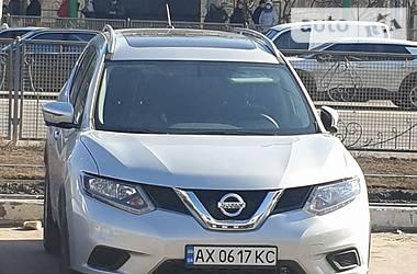 Nissan Rogue 2016 в Харькове