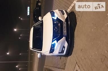 Внедорожник / Кроссовер Nissan Rogue 2016 в Чорткове