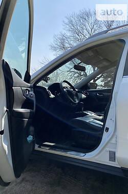 Позашляховик / Кросовер Nissan Rogue 2013 в Миколаєві