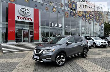 Внедорожник / Кроссовер Nissan Rogue 2018 в Одессе