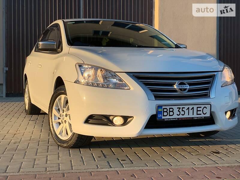 Nissan Sentra 2015 в Киеве
