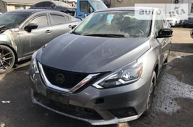 Nissan Sentra 2018 в Одесі
