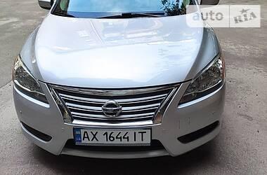 Седан Nissan Sentra 2015 в Харькове