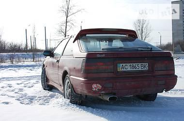 Nissan Silvia s12 sr20di