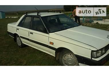 Nissan Skyline 1980