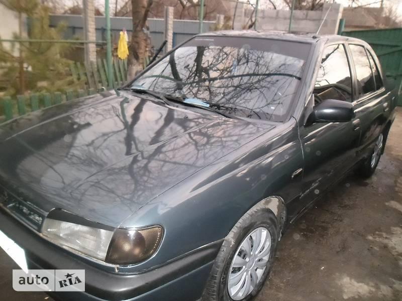 Nissan Sunny 1991 в Белгороде-Днестровском