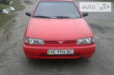 Nissan Sunny 1993 в Ахтырке