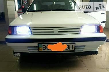Nissan Sunny SLX GTI 1987