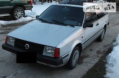 Nissan Sunny 1984
