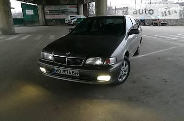 Nissan Sunny 1999