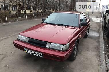 Nissan Sunny 1989 в Киеве