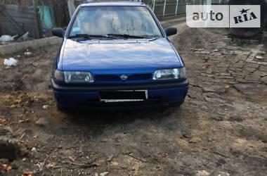 Nissan Sunny 1995 в Житомире