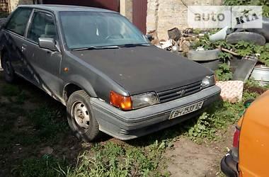 Nissan Sunny 1987 в Одессе