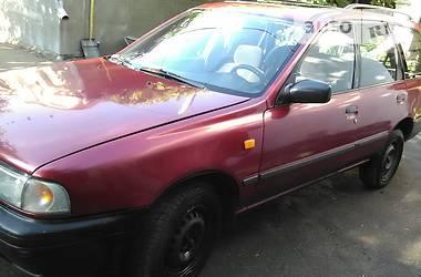 Nissan Sunny 1993 в Киеве