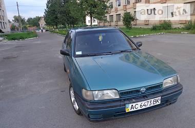 Nissan Sunny 1995 в Луцке