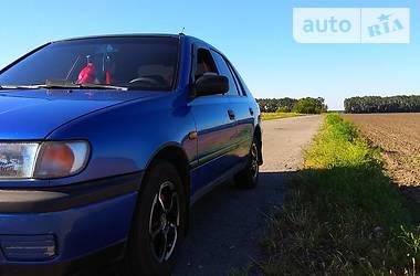 Nissan Sunny 1995 в Бобровице